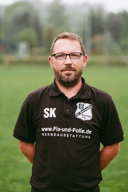 Steven Klamm #Trainer
