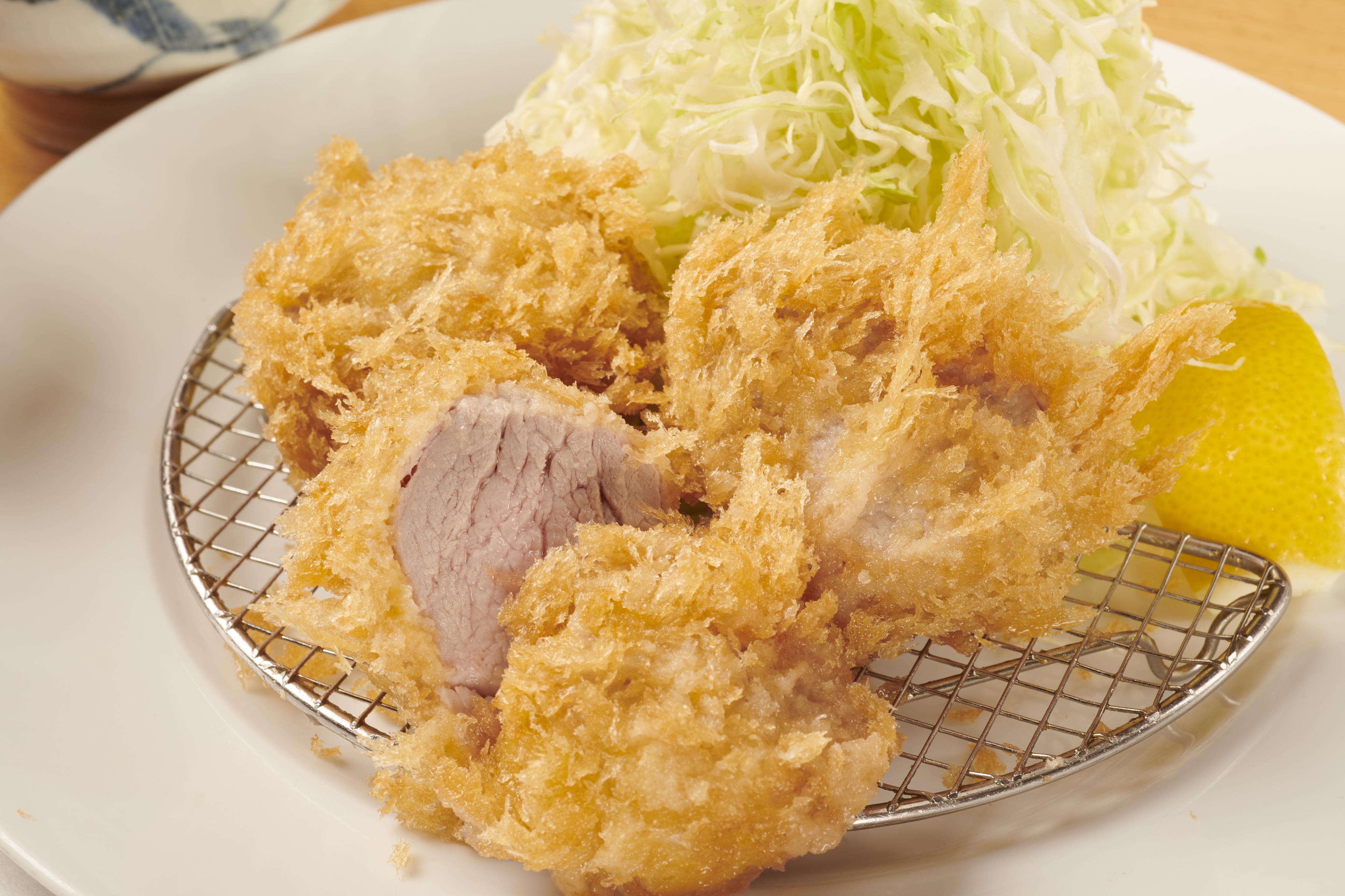 神田・小川町のとんかつ・豚しゃぶ店|ミシュラン東京