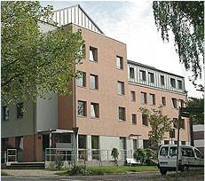 Foto Wohnhaus Gustav-Adolf-Straße