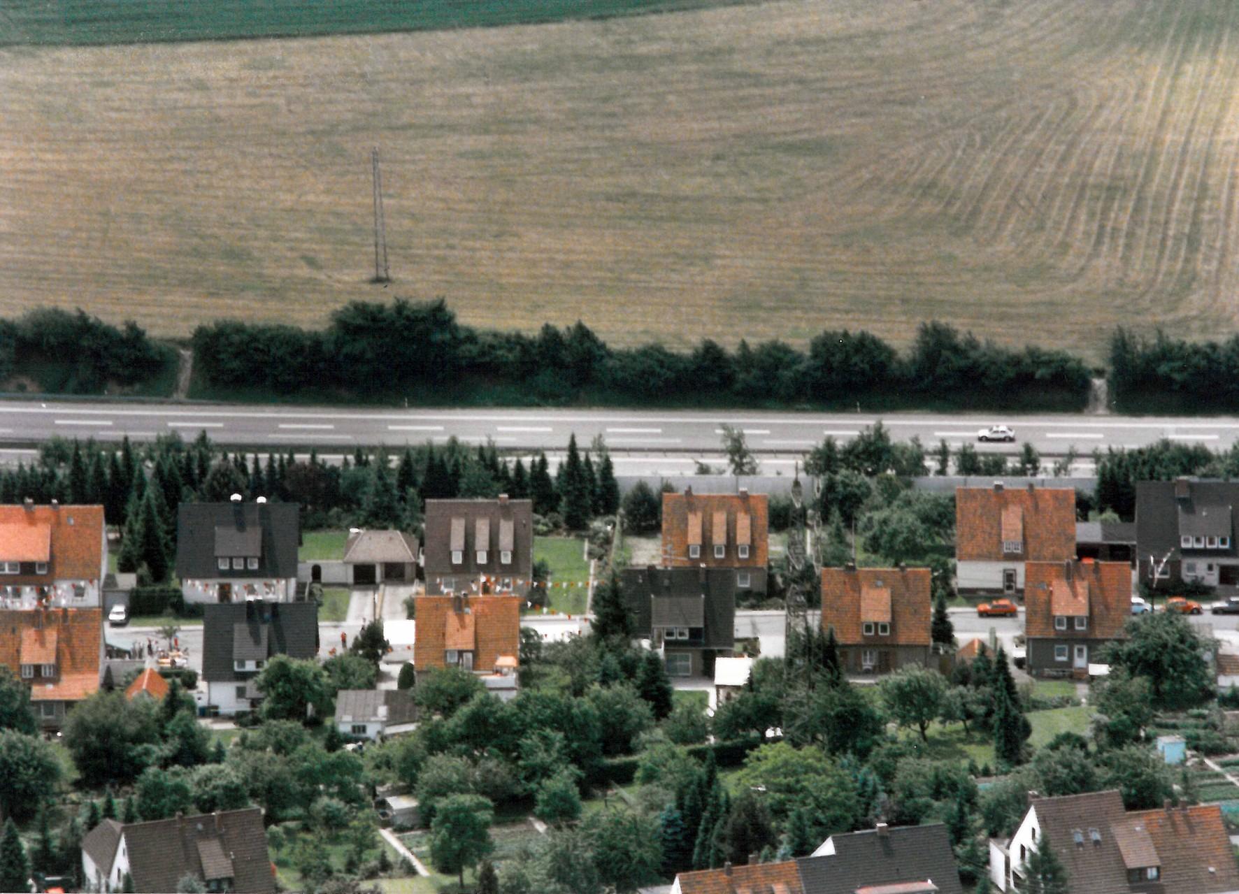 1985 Autobahn