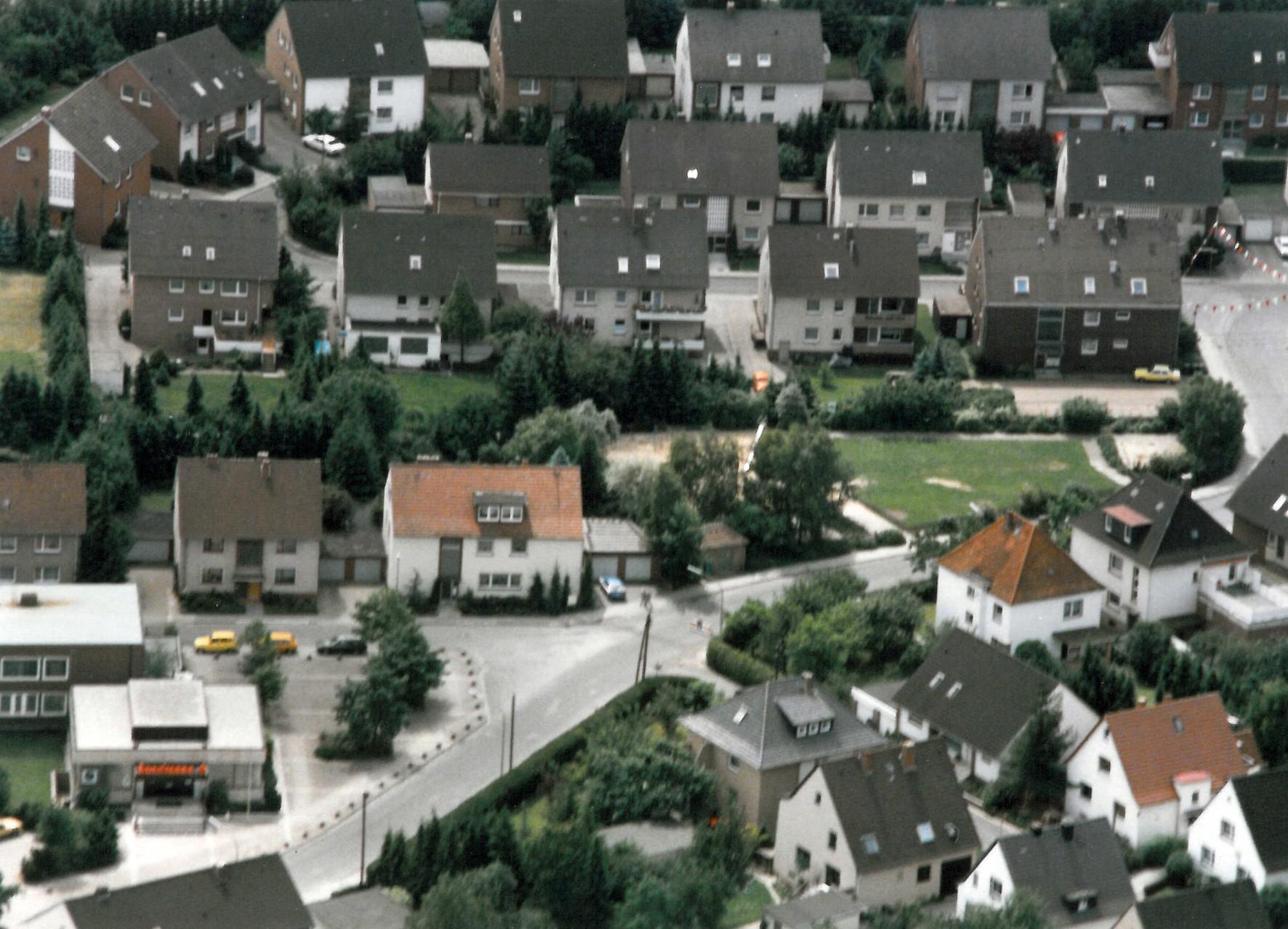 1985 Von-Galen-Str./ Geschwister-Scholl-Str./Ansgar-Str.