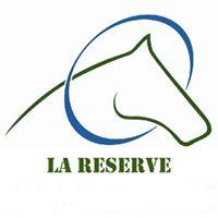 Logo de la réserve