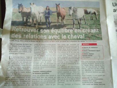 Photo de l'article du progrès