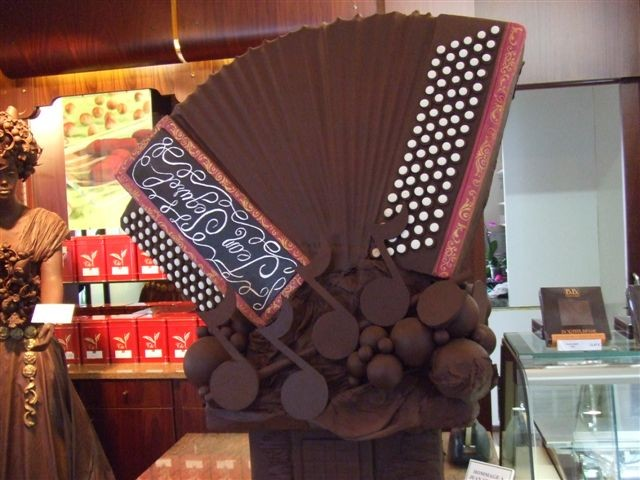 Chocolaterie de Treignac