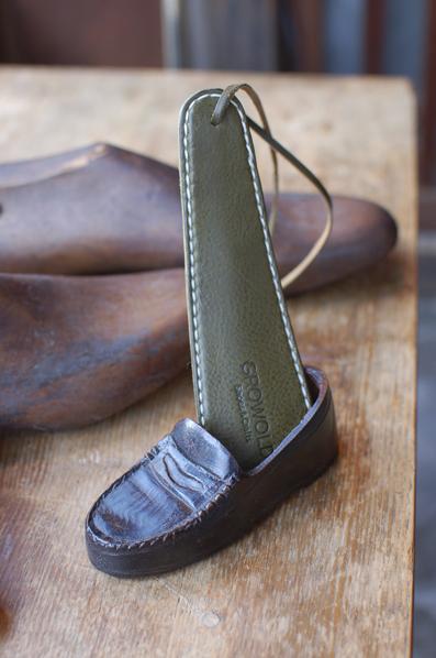 Shoehorn Long 靴ベラ シューホーン