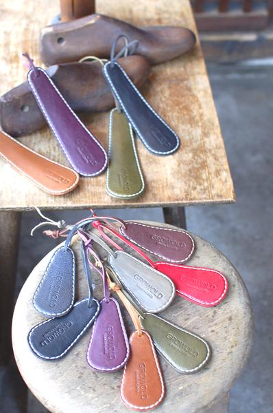 Shoehorn Short  靴ベラ シューホーン