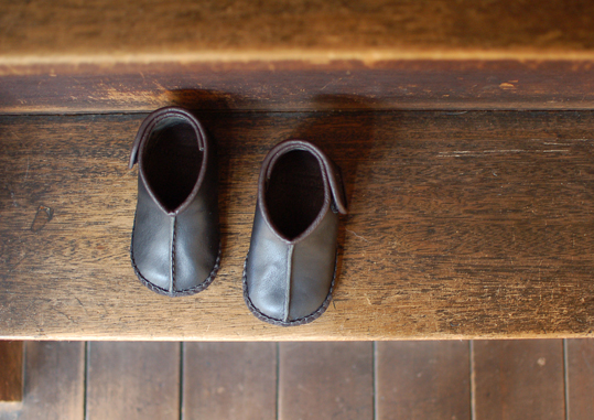 baby shoes moccasin モカシンベビー