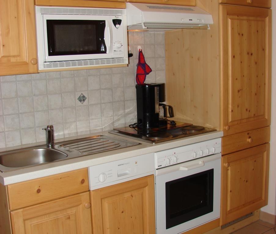 Küchenzeile Typ B