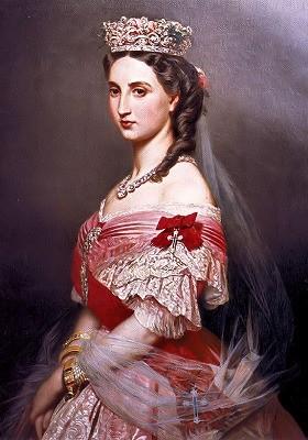 王女シャルロット・ド・ベルジッ...