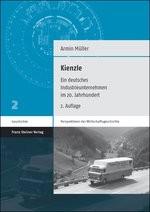 Mittlerweile auch in der zweiten Auflage erschienen: das Buch zu Kienzle Apparate