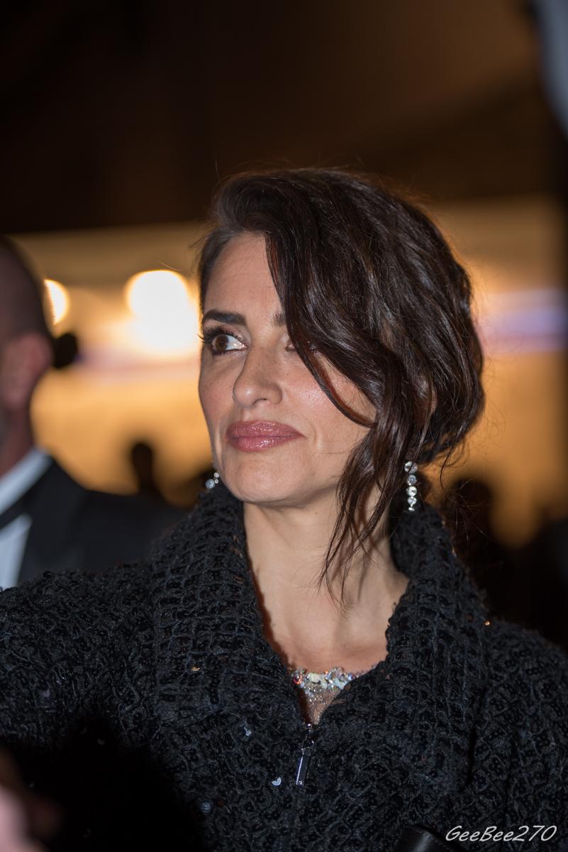 Pénélope Cruz