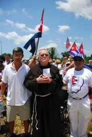 Padre Miguel Ángel Loredo