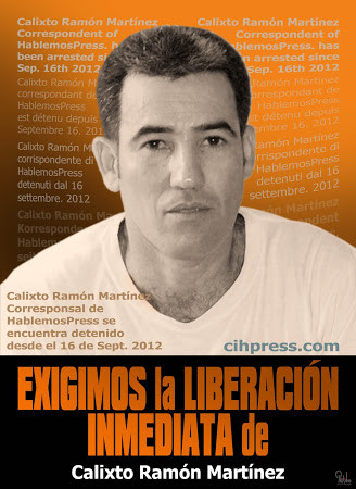 Reprimen la libertad de expresión - La Cuba de Fidel Castro  21f1185a8c3