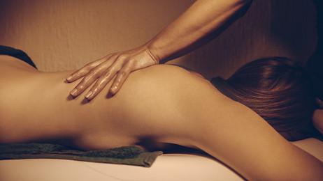 Massage de bien-être sur Montpellier