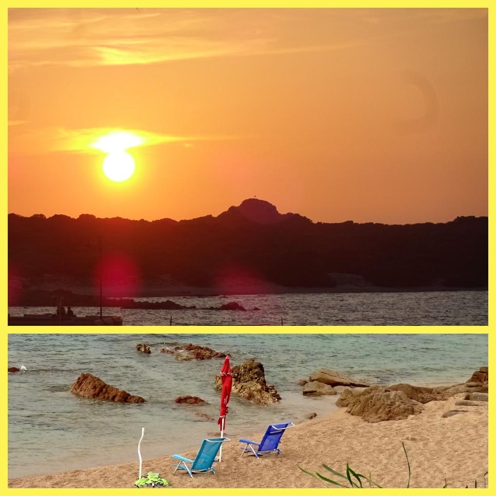 Was wir uns wünschen: Das sich Sardinien in unser Herz schleicht und wir viele schöne Ecken entdecken, die uns ansprechen!