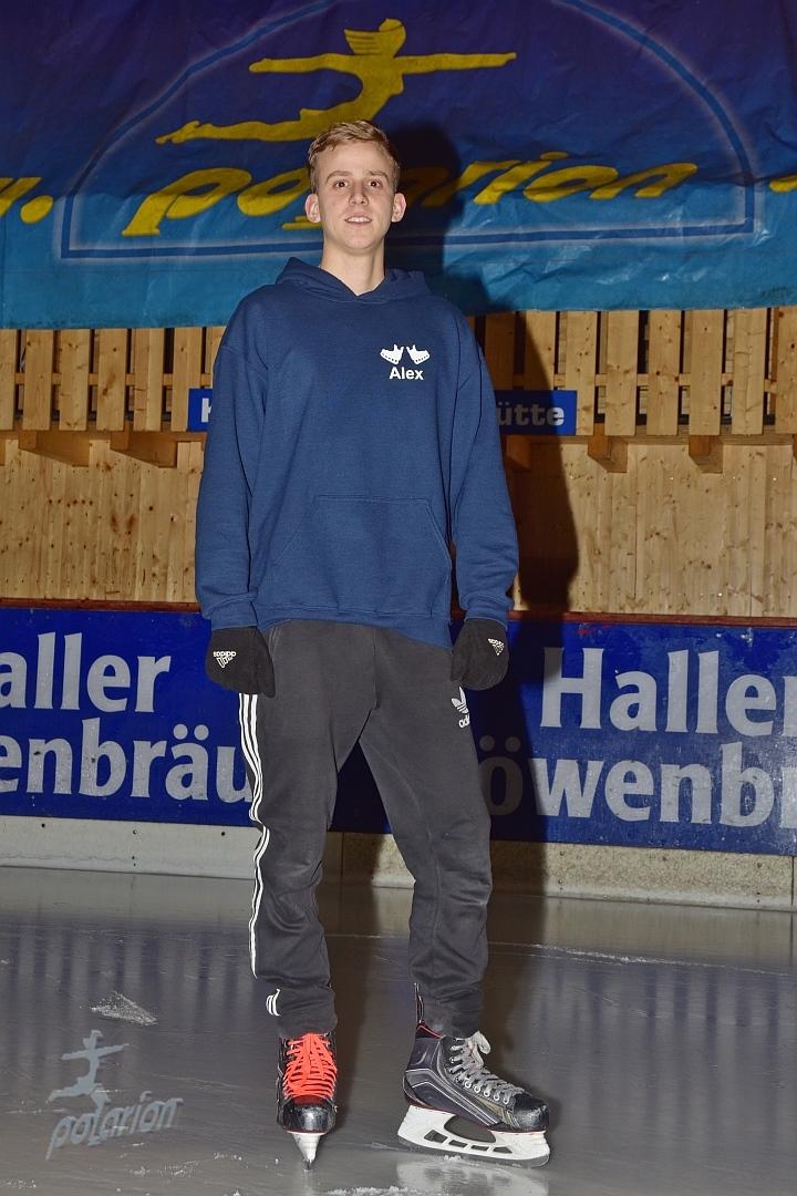 Alexander Gemper - 21 Jahre - Teamleader - Freestyler seit 07/08, Facebook: Alex Gemper