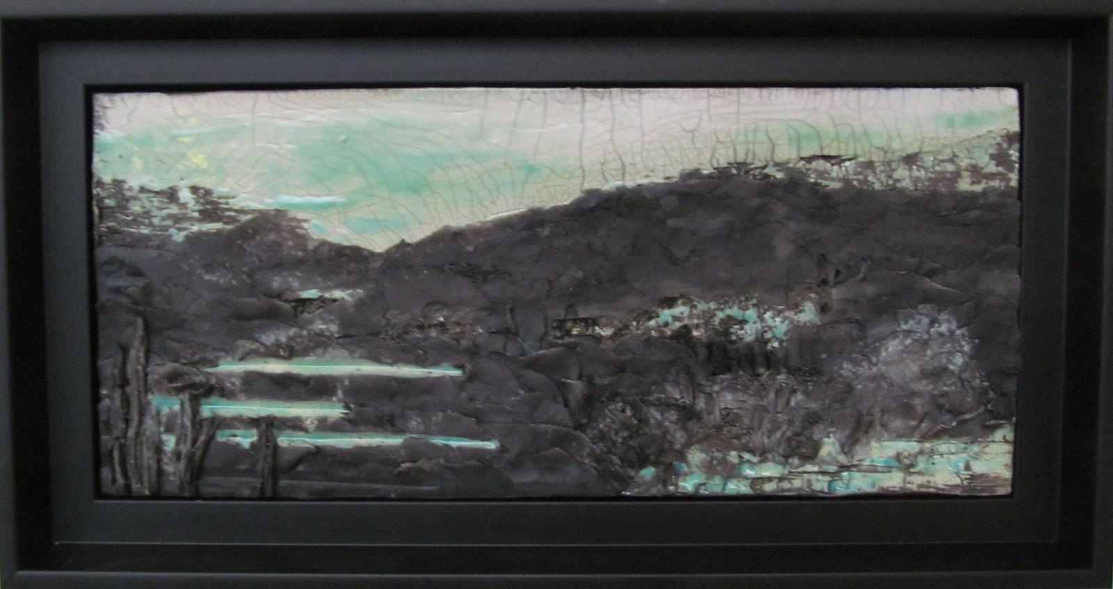 15-Cascades sur la côte (Musée des métiers d'art à Montréal)
