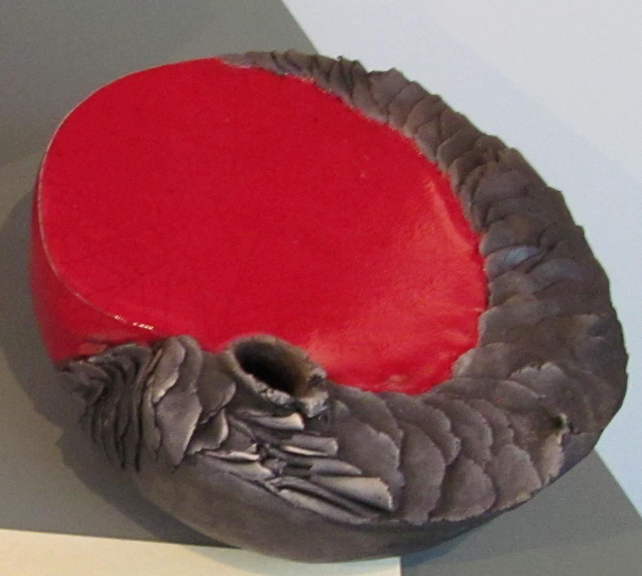 5-Soliflore rouge
