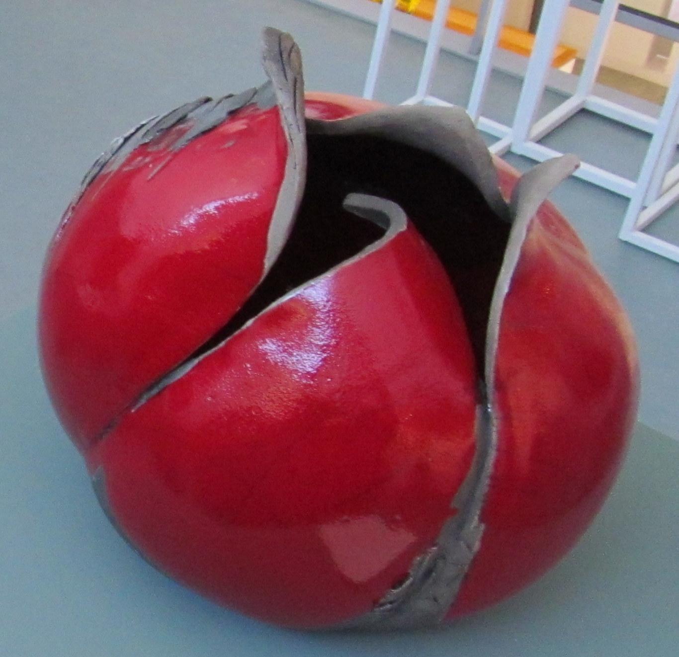 28-Chrysalide rouge