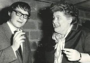 Jean-Marie Quiesse et Colette Magny - Caen Le Virgule