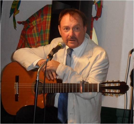 Jean Marie Quiesse 2011 photo D. Ferré