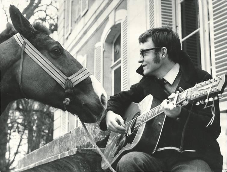 Jean Marie Quiesse 1966