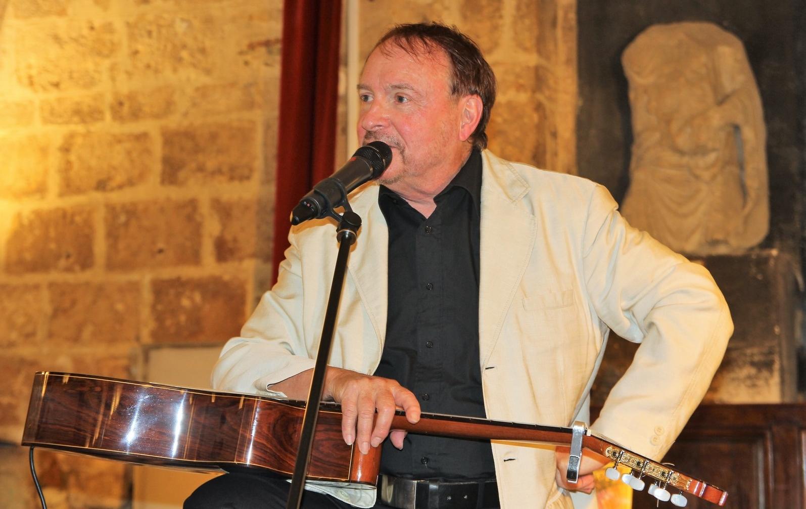 Jean-Marie Quiesse - Montpellier - Juin 2018
