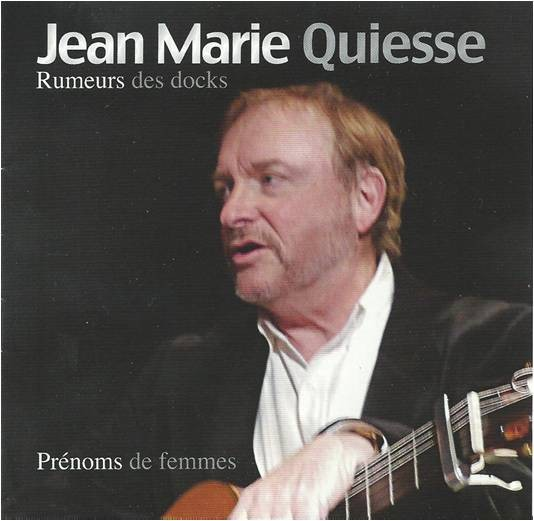 Jean Marie Quiesse 2013 - Album