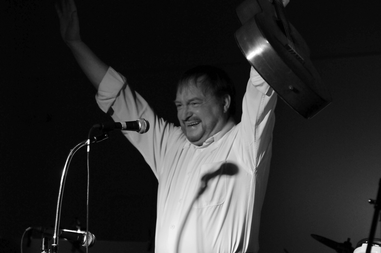 Jean Marie Quiesse 2010