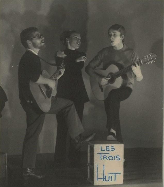 Les Trois Huit_Caen_Le Virgule