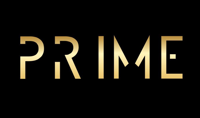 Logoentwurf 2 mit simulierter Farbe Gold