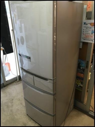 日立大型冷蔵庫出張買取はプラクラへ♪