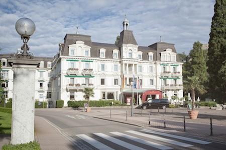 Hochzeitslocation Hotel Römerbad Freiburg