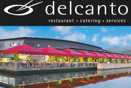 Catering Kultur & Bürgerhaus Denzlingen mit Delcanto Restaurant Catering Services