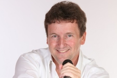 DJ Martin Blum Freiburg