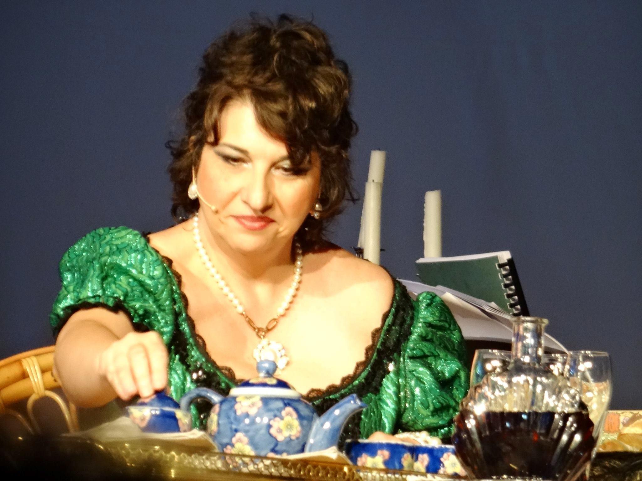 Giuseppina Russo alias Giuseppina Strepponi