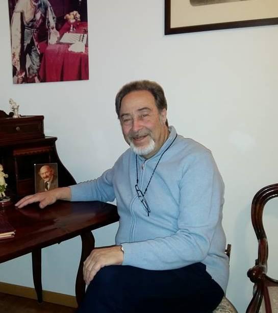 Giorgio Lormi
