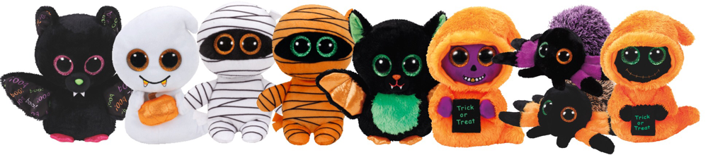 (07 July 2017) Ty has Officially Retired 4 new Beanie Boos  Muffin the Cat 77257eb02297