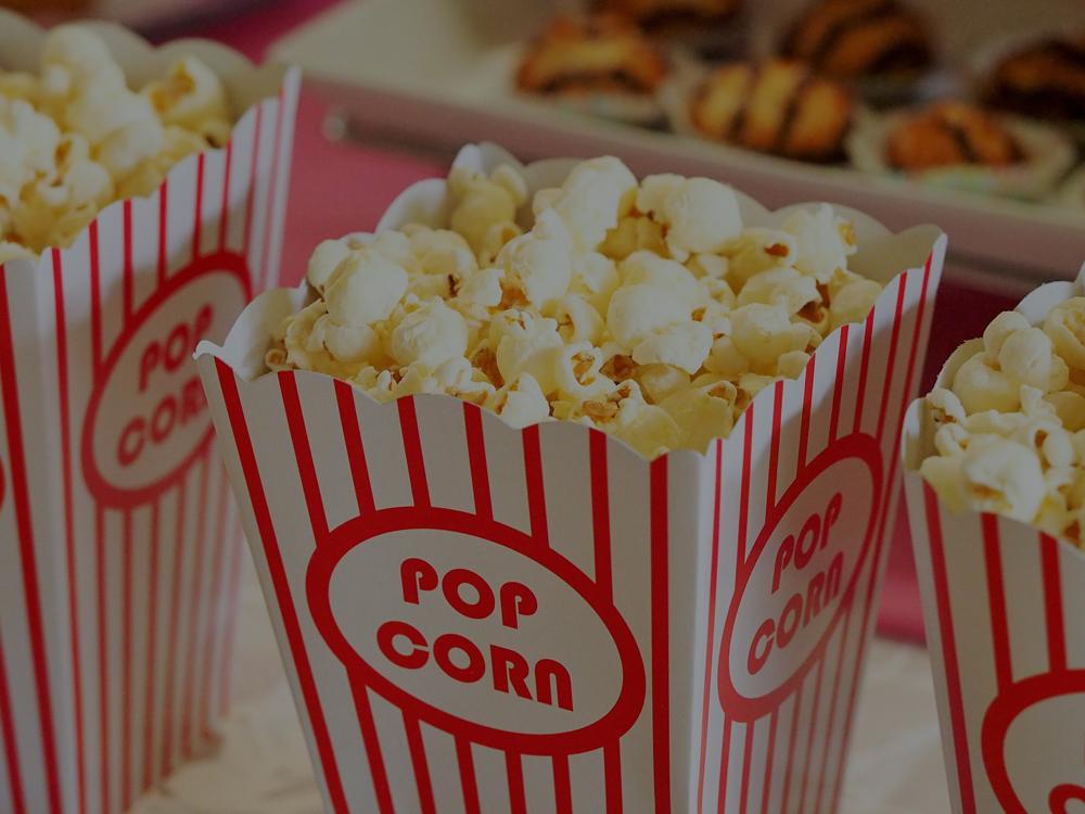 popcornmaschine leihexpress. Black Bedroom Furniture Sets. Home Design Ideas