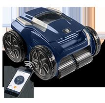 Robot  Zodiac ALPHA 6500 IQ  en stock au magasin PHP Piscine