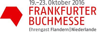 Signierstunde auf der Frankfurter Buchmesse 2016