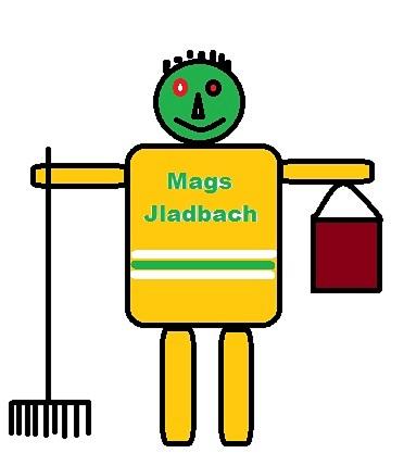 Mags Jladbach, Mönchengladbach