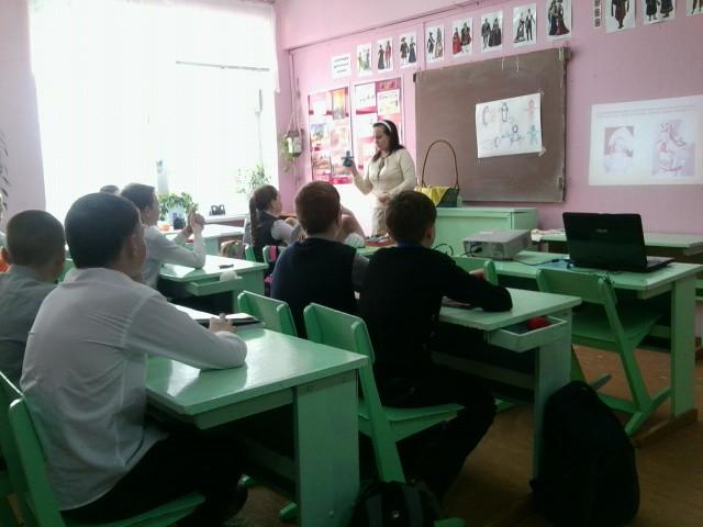 Презентации уроков ИЗО 1 класс