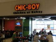 CHIC-BOY