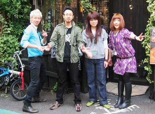 集合写真2008