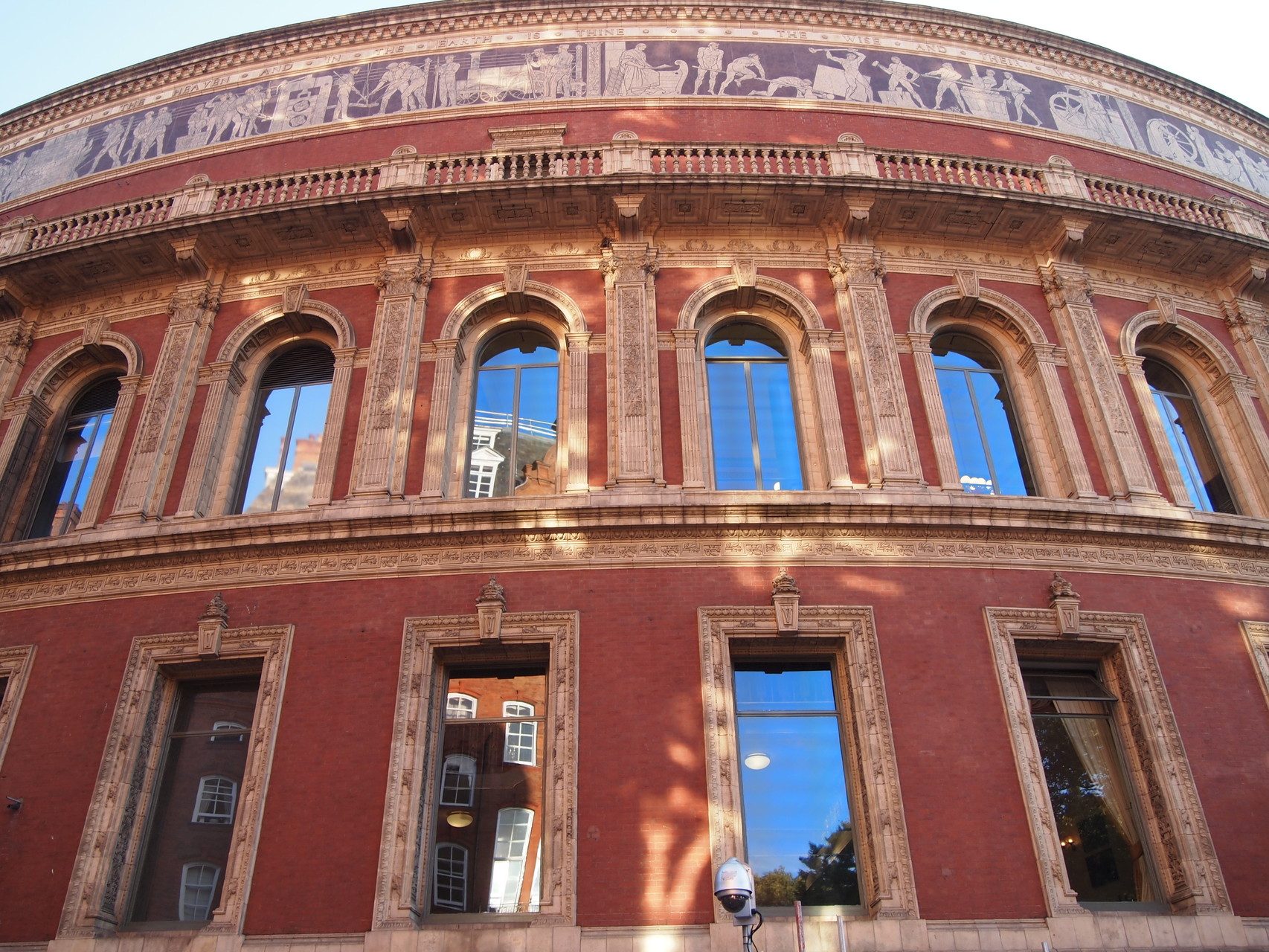 Royal Albert Hall, Londres