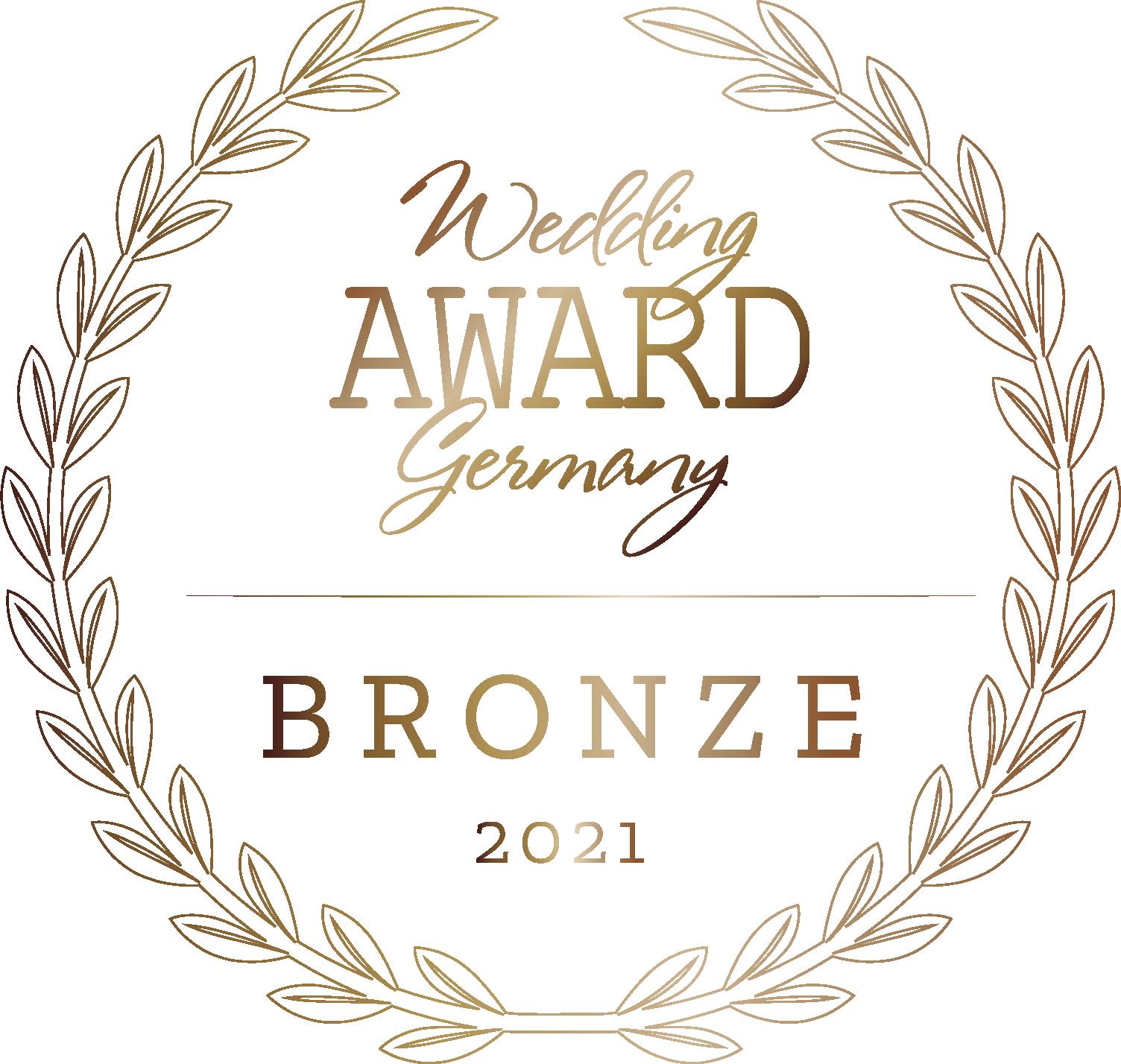 Wedding Award 2021