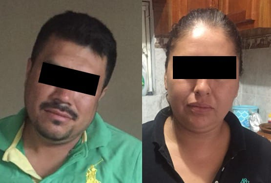 """Omar Daniel Romero Morales alias """"el kakas, socio de la alcaldesa y segundo líder de la banda de huachicoleros en puebla"""