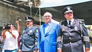 Graco Ramírez y Alberto Capella Ibarra