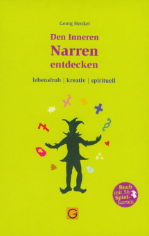 Georg Henkel Den Inneren Narren entdecken Buch